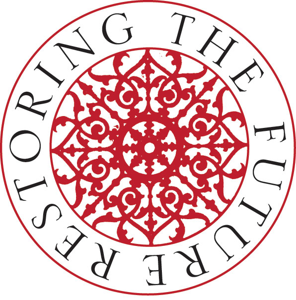 Father's Heart / Restoring the Future Logo