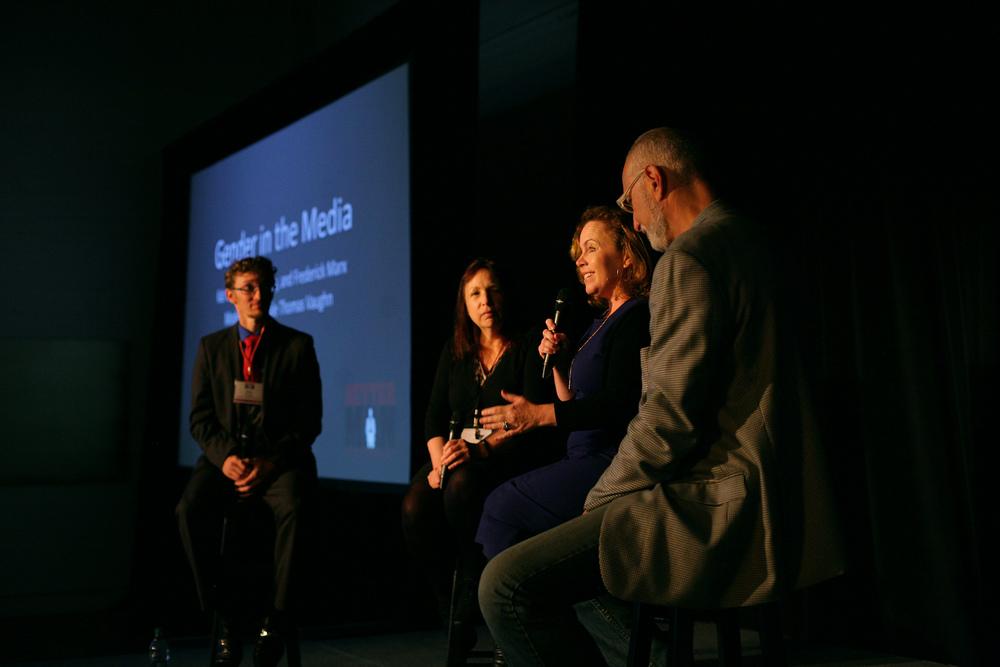 Dale Media Panel.JPG