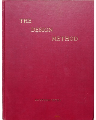 Gregory, S. (1966) The Design Method, London: Butterworths