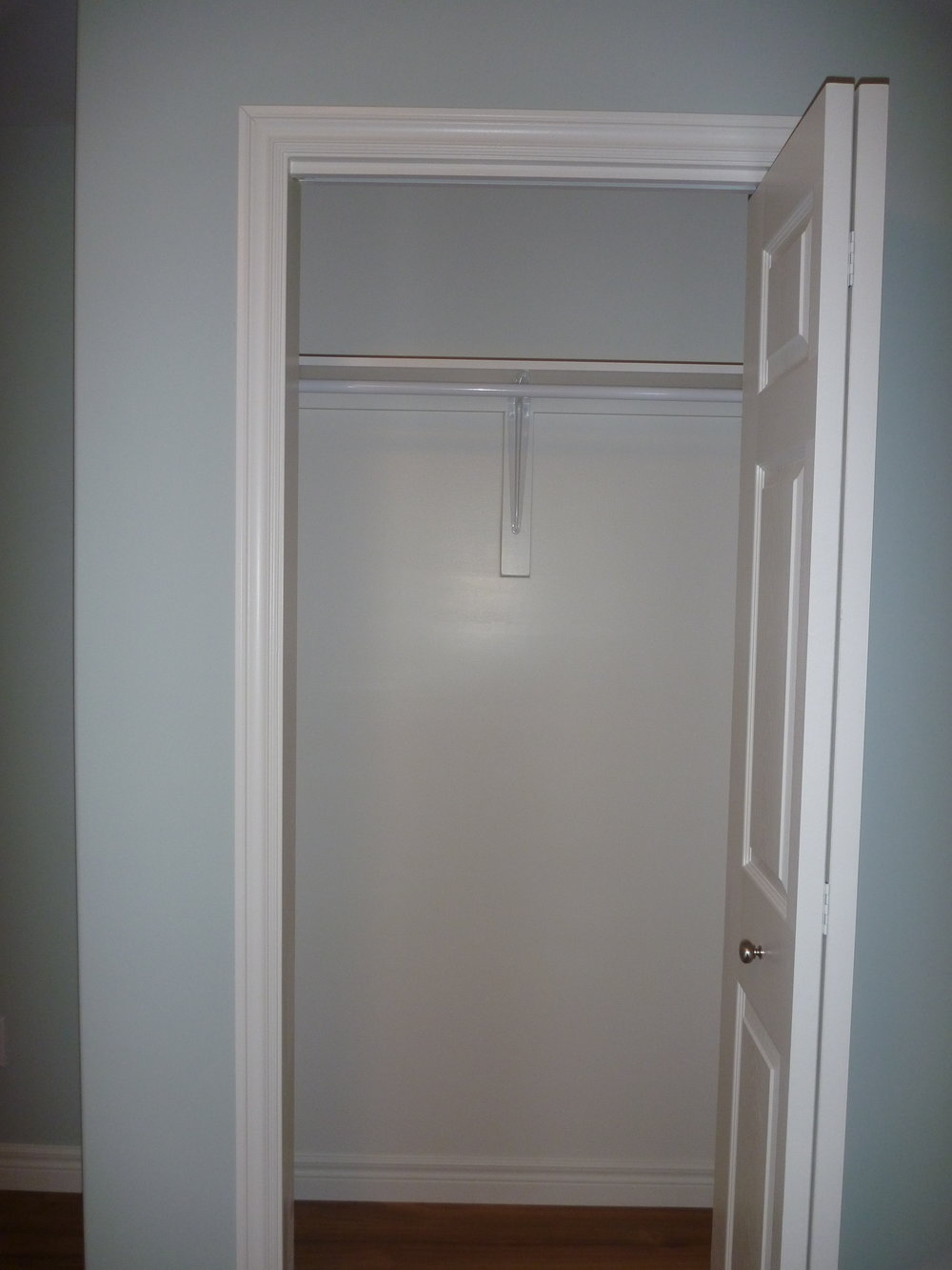 8. Second Bedroom Closet.JPG