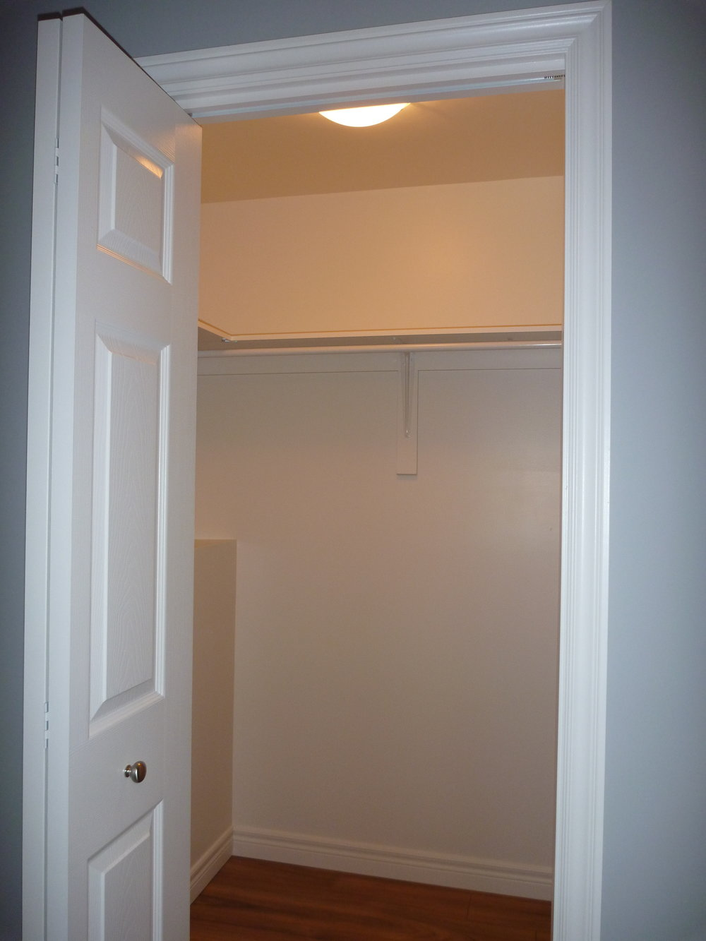8. First Bedroom Closet.JPG