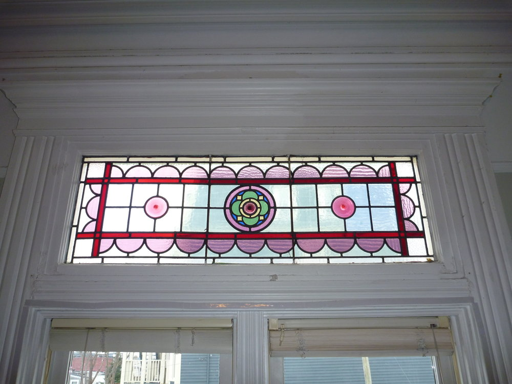 11. Bedroom Staind Glass.JPG