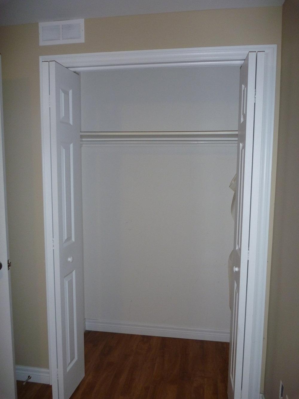 7. Bedroom Closet.JPG