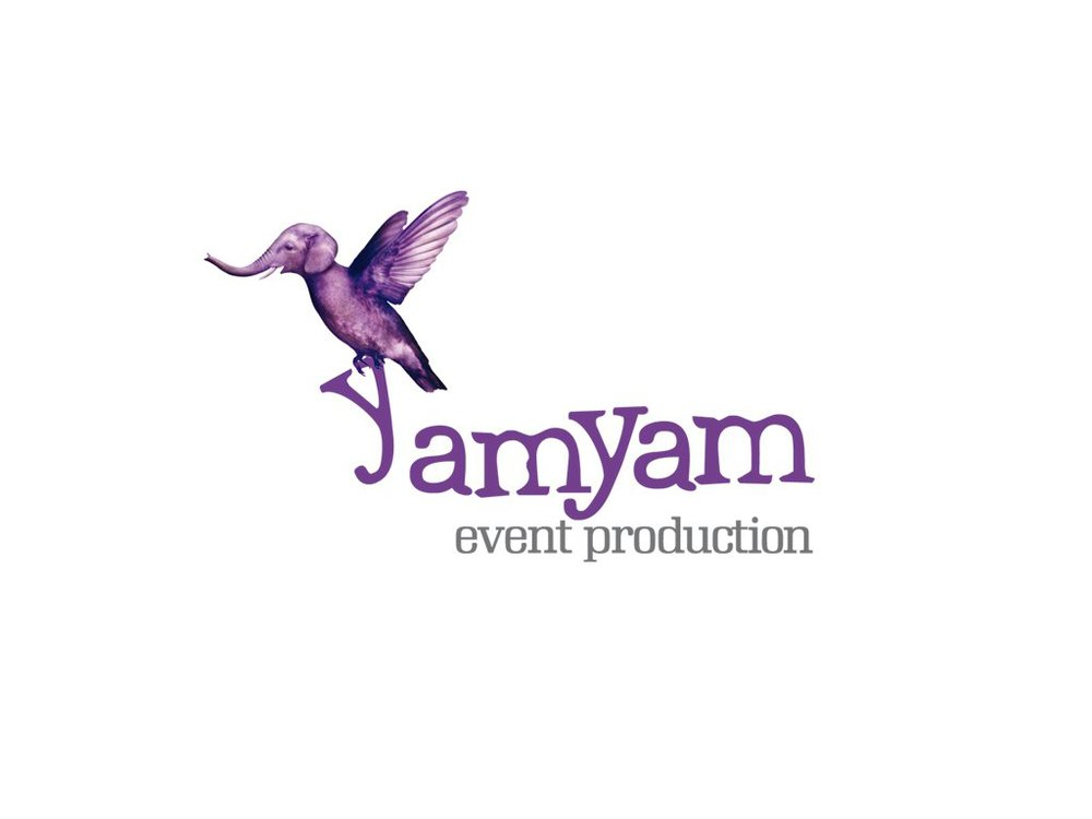 yamyam event production