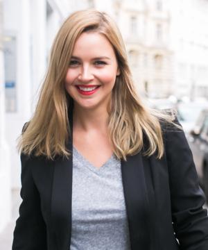 Melinda Borzsak Schramm coach for solopreneurs