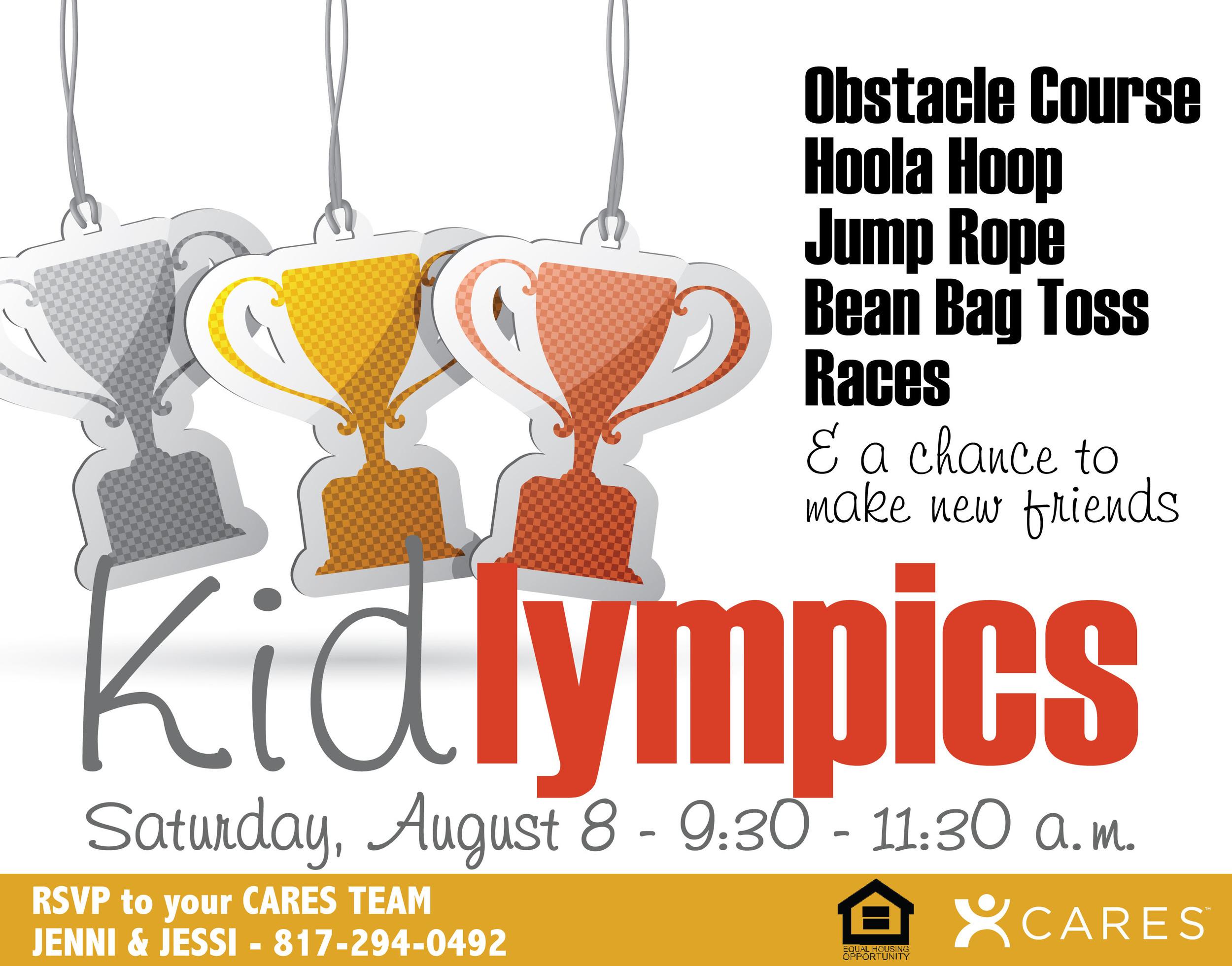 Kidlympics
