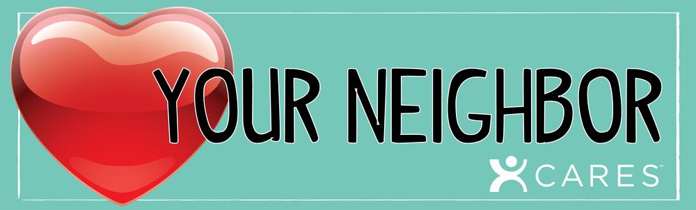 Dating your neighbor