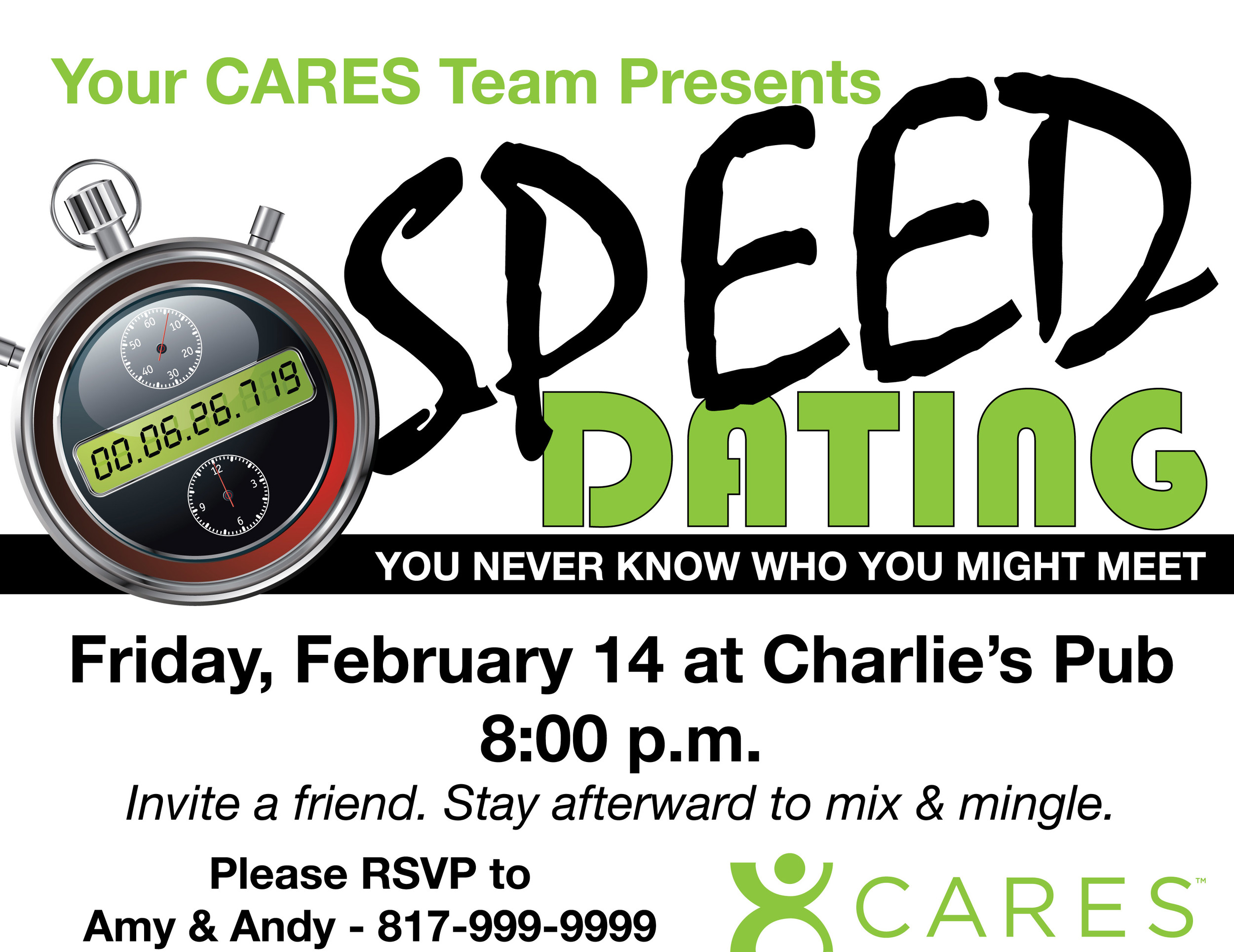 speed dating redlands ca