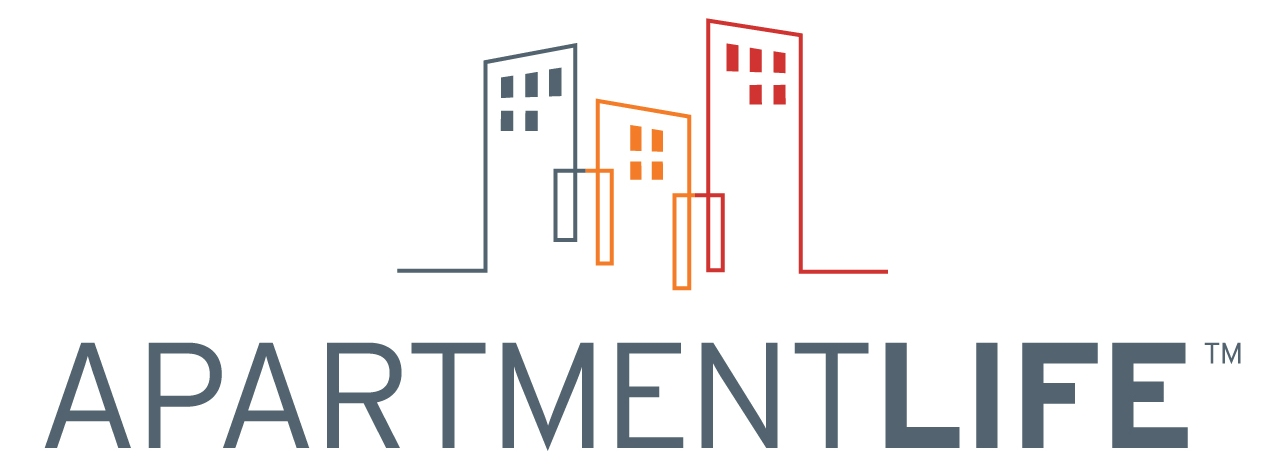 Apartment life named best christian workplace for eleventh for Apartment logo ideas