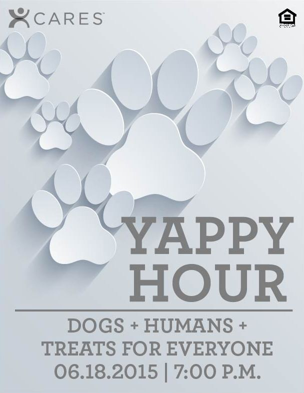 Yappy Hour1