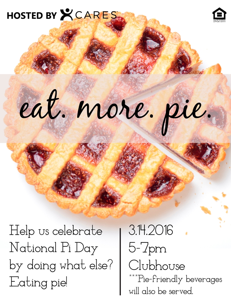 National Pi Day The Idea Blog