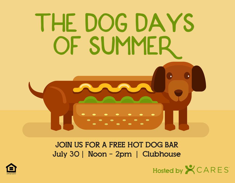 Fun Hot Dog Ideas