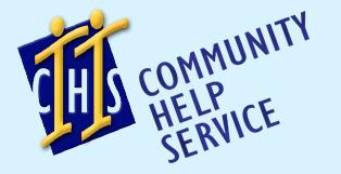 Community Help Service Belgium