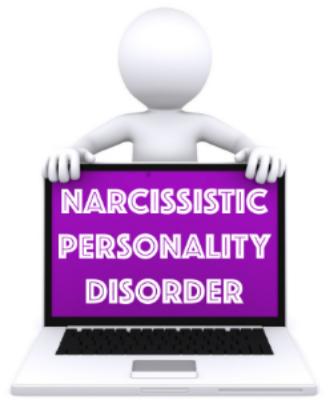 Narcissistic behavior in men