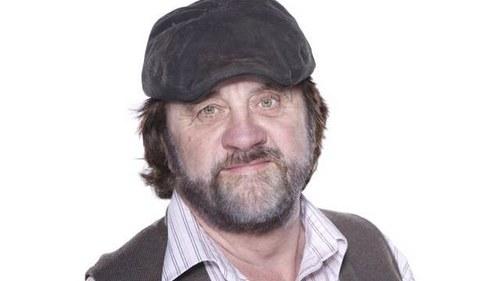 Steve Halliwell, aka Zak Dingle