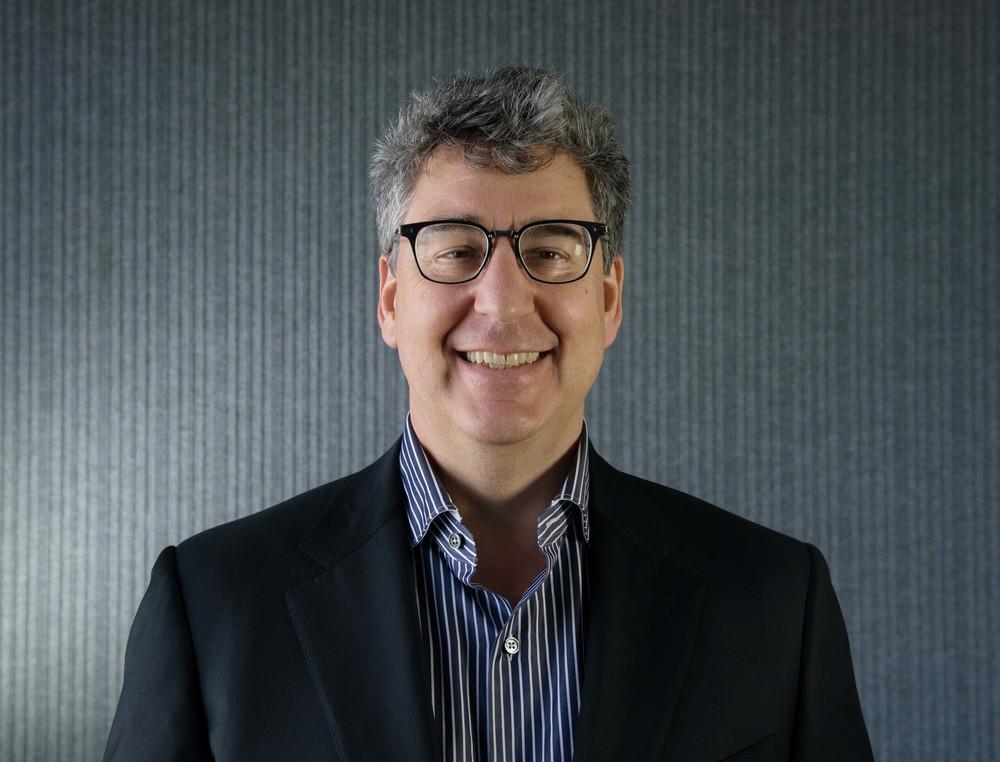 Richard Moss - President