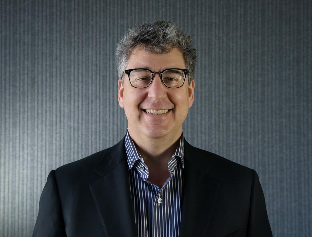 Richard Moss  -President