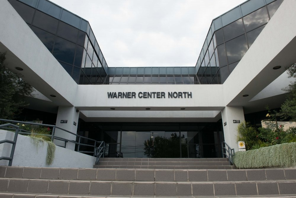 Warner Center North:            Canoga Park, CA Office Building, Acquired & Renovated