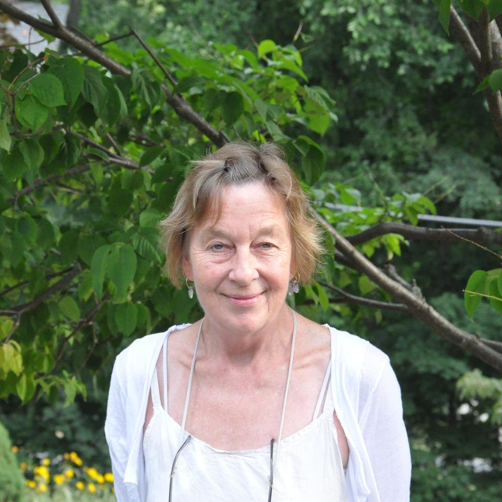 Marion Pease Berman