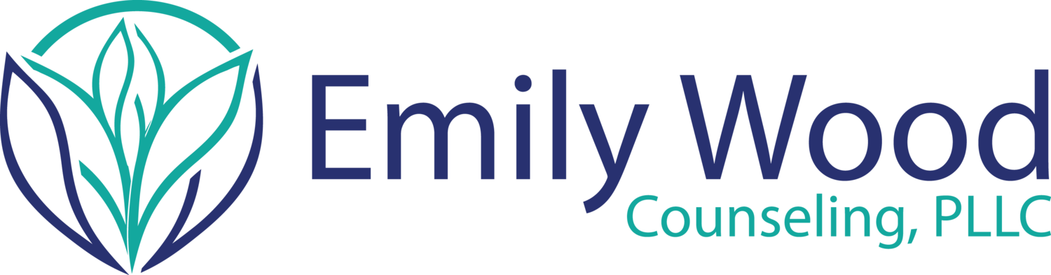 Emily Wood Counseling