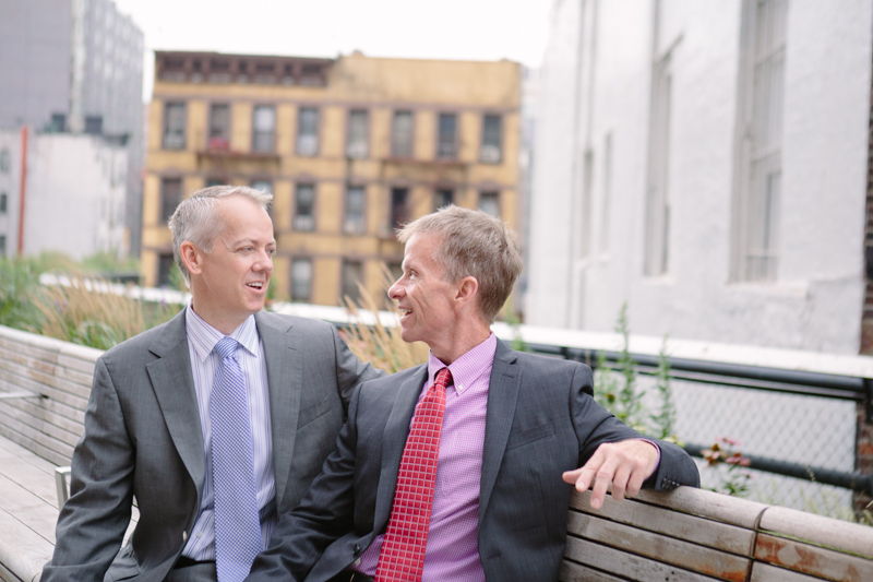 same-sex elopement photographer NYC 3