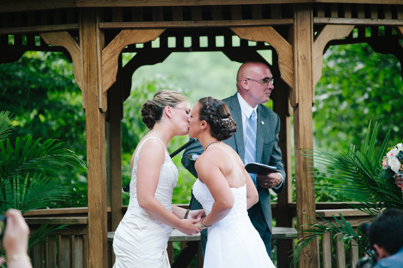 CT Pavilion-on-Crystal-Lake same-sex-wedding 12
