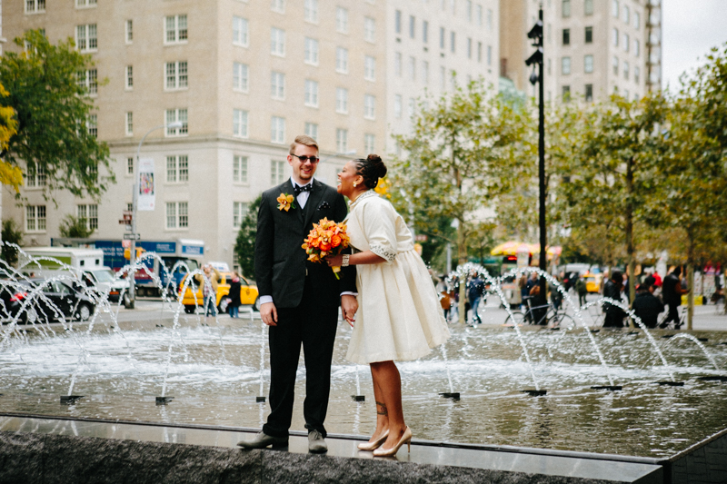Central-Park-Conservatory-Garden-wedding-photos 2