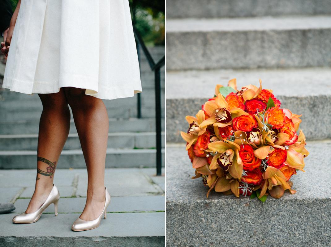 Central-Park-Conservatory-Garden-wedding-photos 3