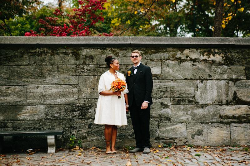 Central-Park-Conservatory-Garden-wedding-photos 7