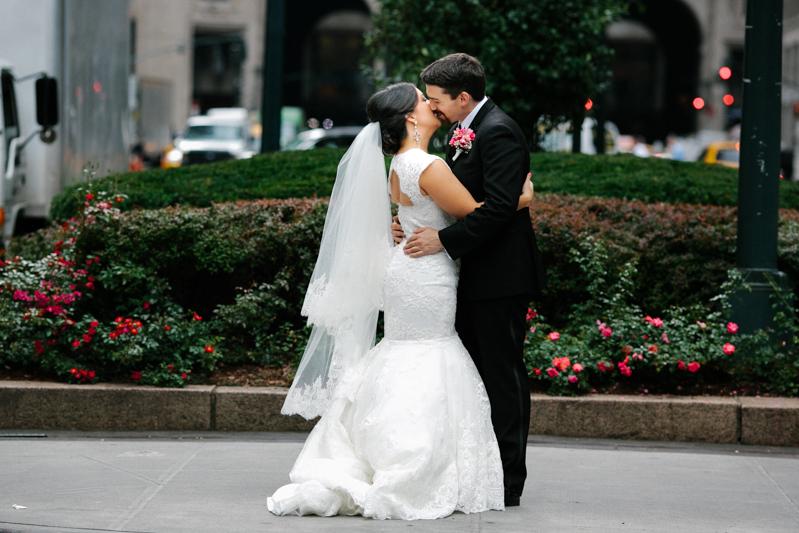 1 Gantry Park Wedding Photos