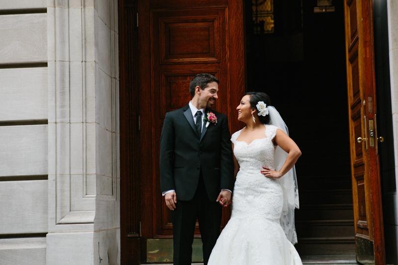 LIC wedding photos