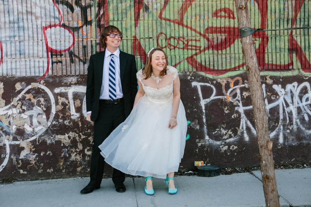 williamsburg elopement photos
