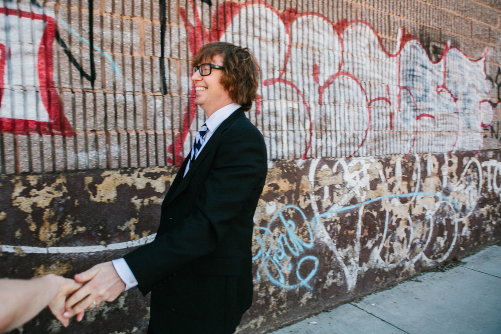 elope in Brooklyn