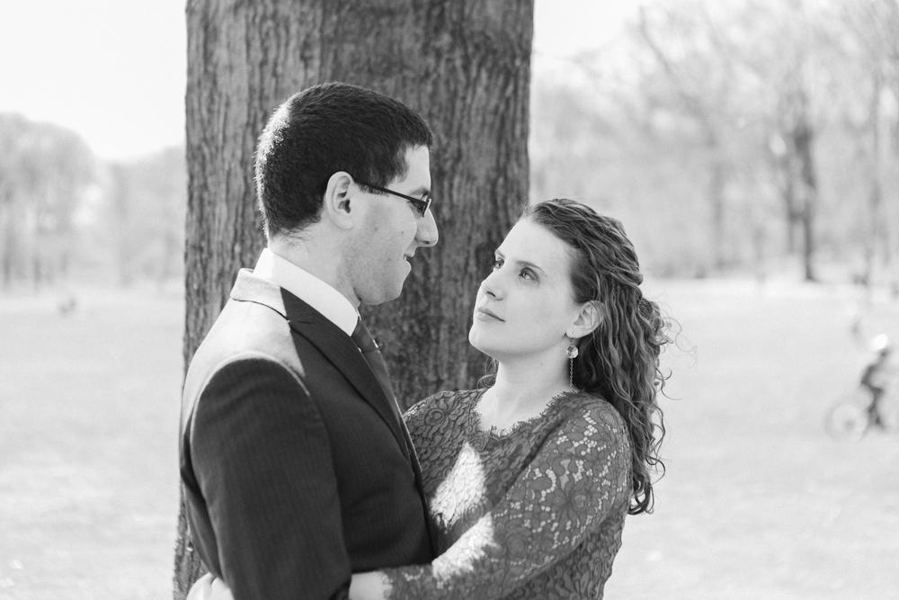 classic brooklyn wedding photographer