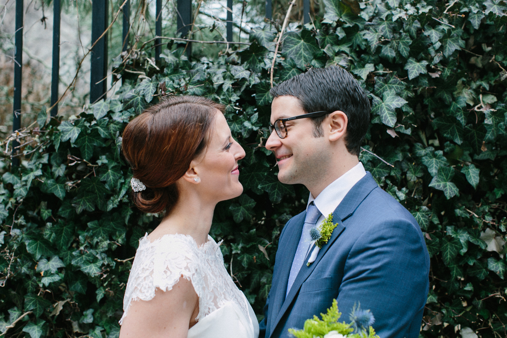 west village wedding photographer
