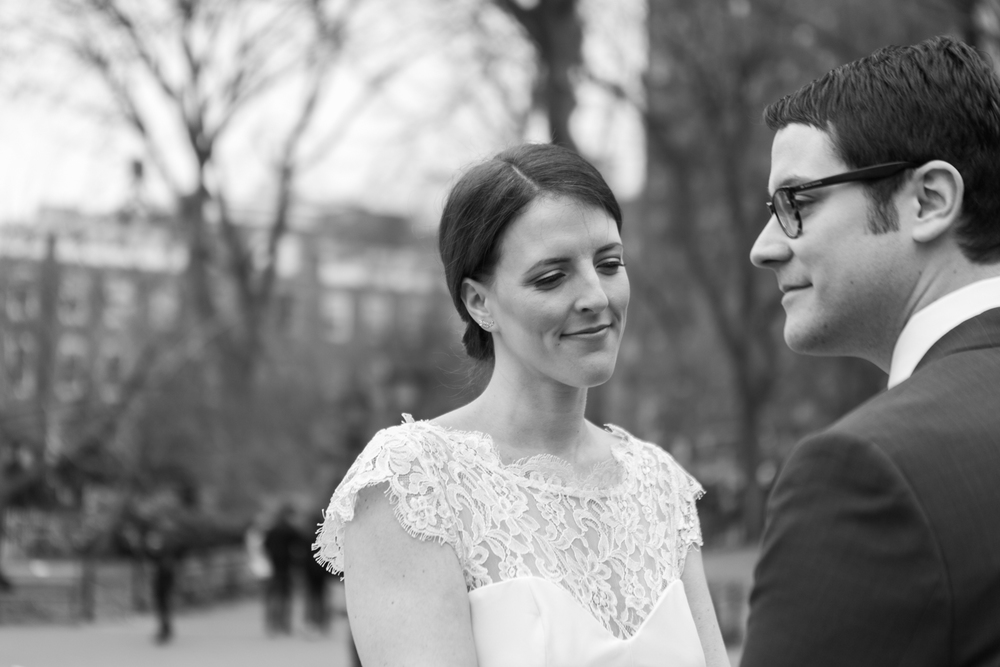 elope in washington square park