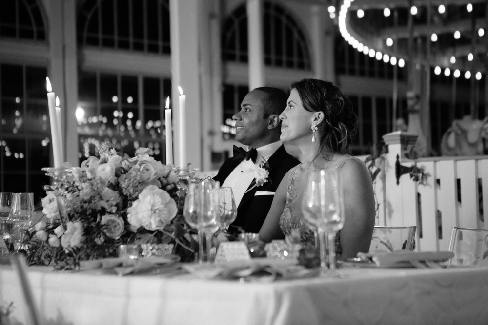 connecticut black tie wedding
