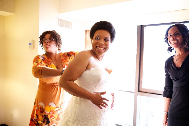 intimate wedding photography nyc