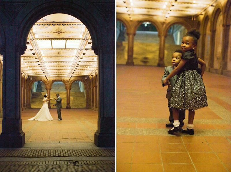 new york city intimate wedding photographer