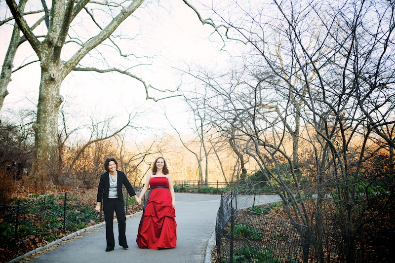 nyc elope photos manhattan