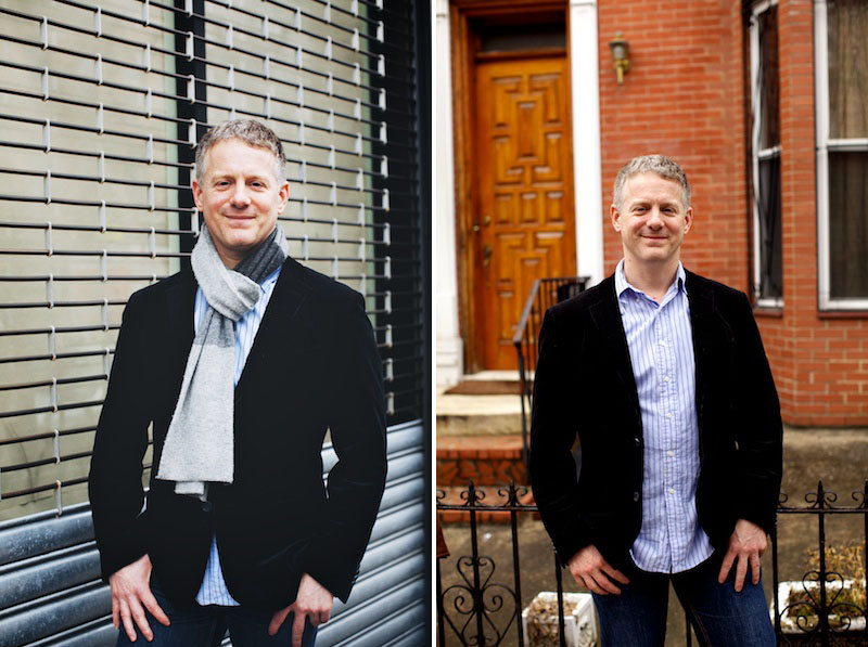 park slope dating profile photographer