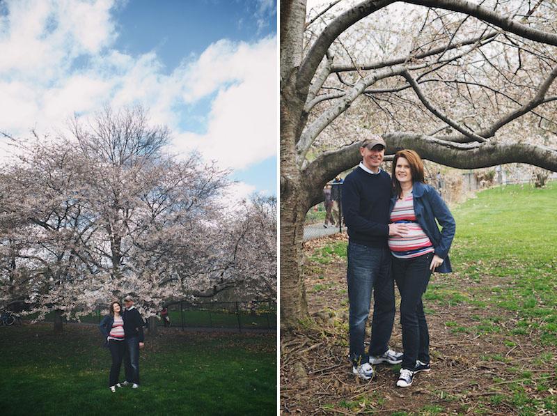 pregnancy photos nyc