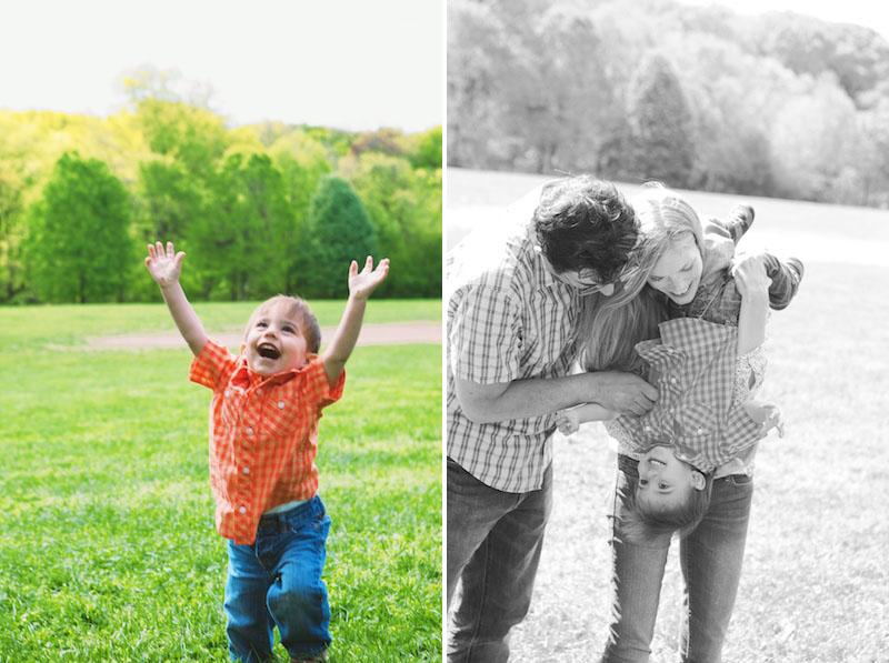 family portraits nyc