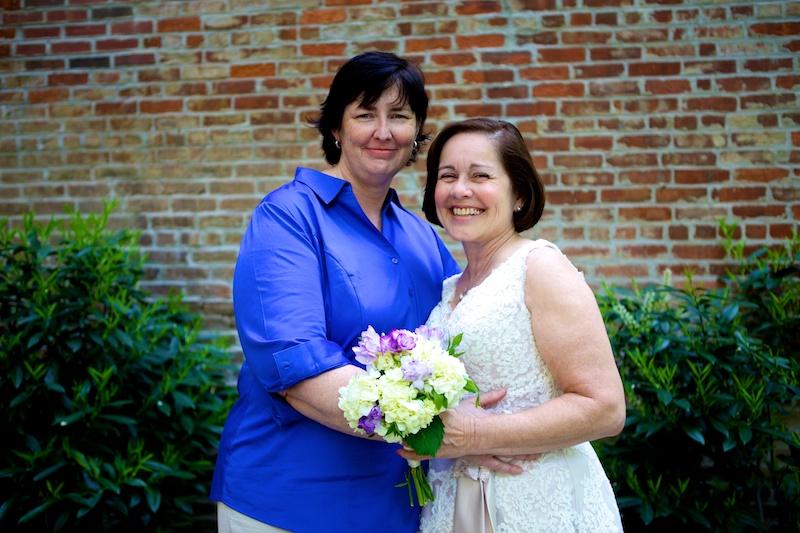 same sex wedding photographer new york