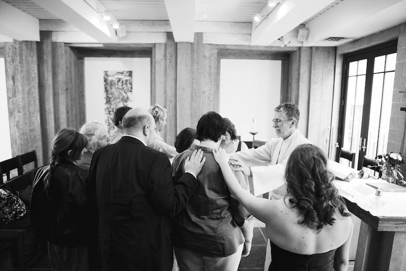 intimate wedding photos same sex new york