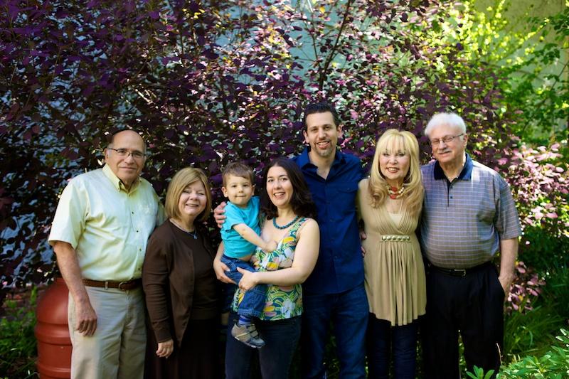 brooklyn family photos