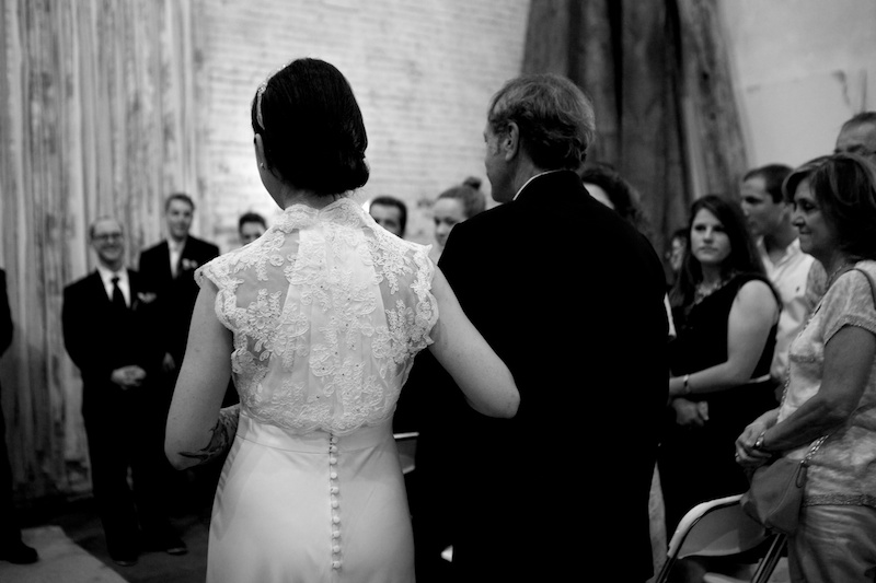 intimate wedding photography nyc