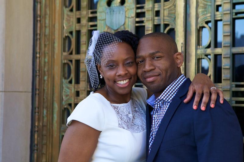courthouse wedding photos new york