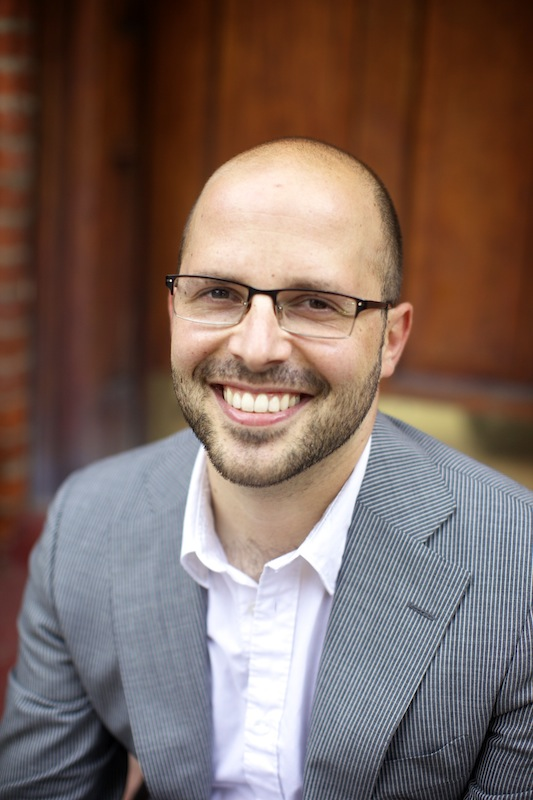 Jon-Michael | Brooklyn Professional Headshot Photographer