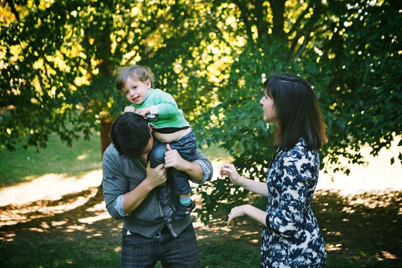 park slope family photographer